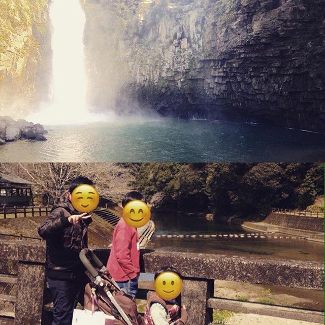 大隅の旅。雄川の滝と吾平山陵へ。大隅は綺麗な清流だらけですね。ナビを信じて雄川の滝に行ってはいけません。間違う車多数。看板を信じて。吾平山陵は、神秘的な空間でした。同じ県内と思ったけど1日がかりの旅になりました。#大隅#雄川の滝#吾平山陵#鹿児島の旅#マイナスイオン